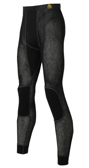 Aclima M's Woolnet Long Pants Black